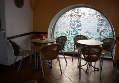 Ristorante Fast food/panineria Di Martino